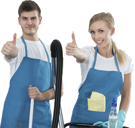 Testimonials For RFC Cleaning Services