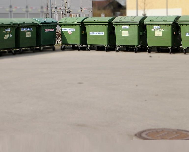 dublin waste disposal services
